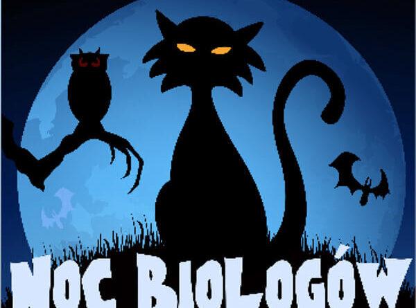 Noc Biologów 2021
