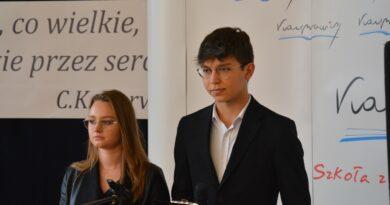 Dzień Edukacji Narodowej w Kasprowiczu